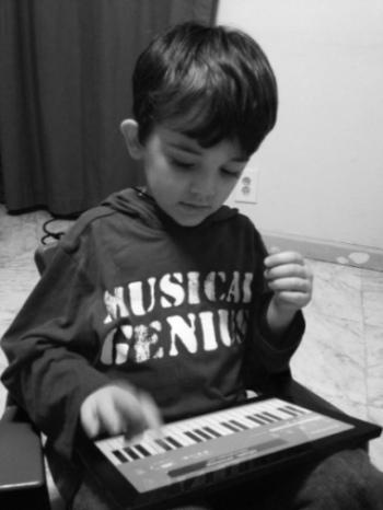 emmett piano